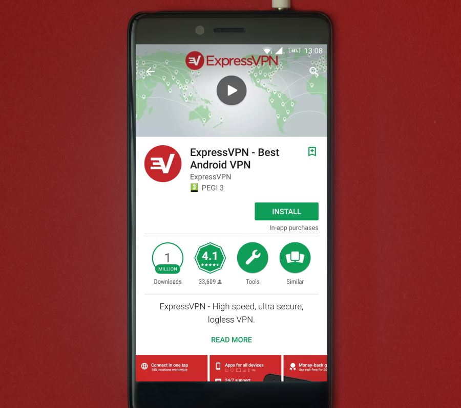 Top 6 Fast and Secure VPN Apps for android 2021