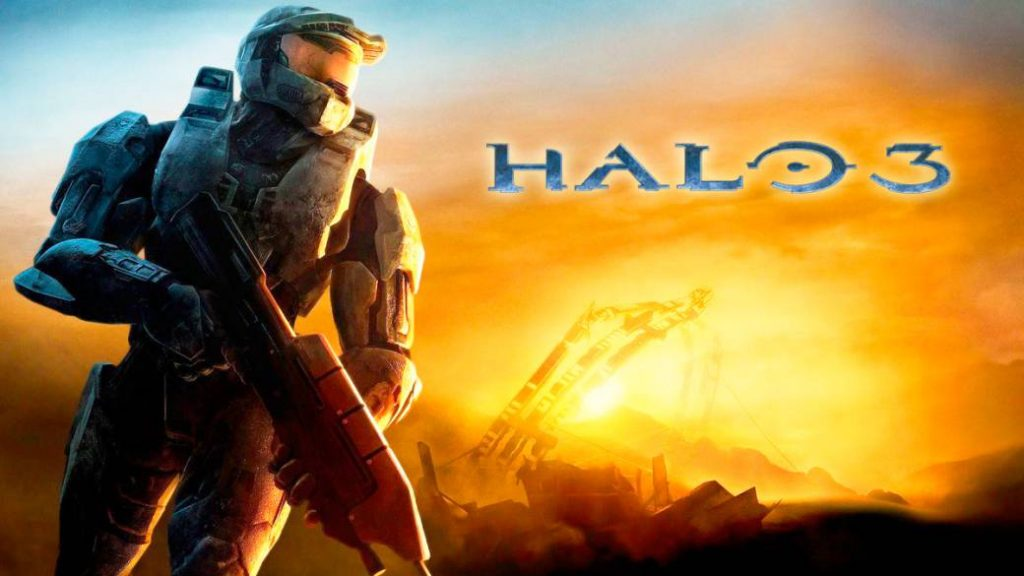 Halo Games in Order of Release (Chronological) – Order to Play