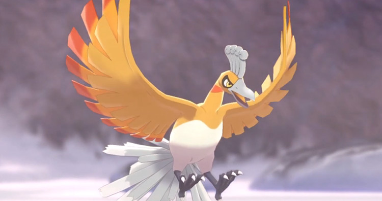 16 Best Orange-Colored Shiny Pokémon (Ranked) –