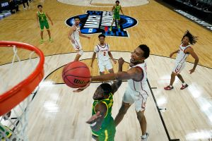 USC Dominates Oregon To Reach First Elite Eight In 20 Years –