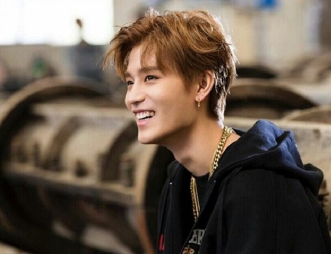 Taeil | Bio, Age, Wiki, Affair, Height, Songs, NCT, Dating, Net Worth |