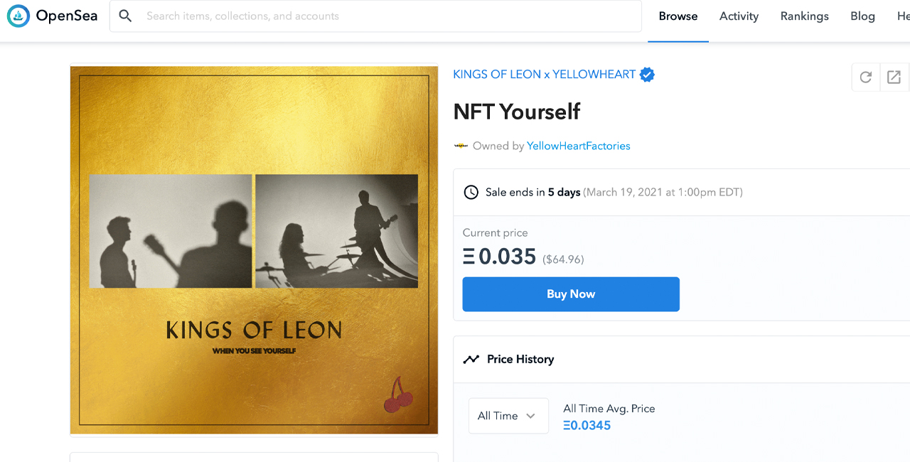 A Variety of Popular Celebrities Are Selling NFT Collections and Raking in Millions