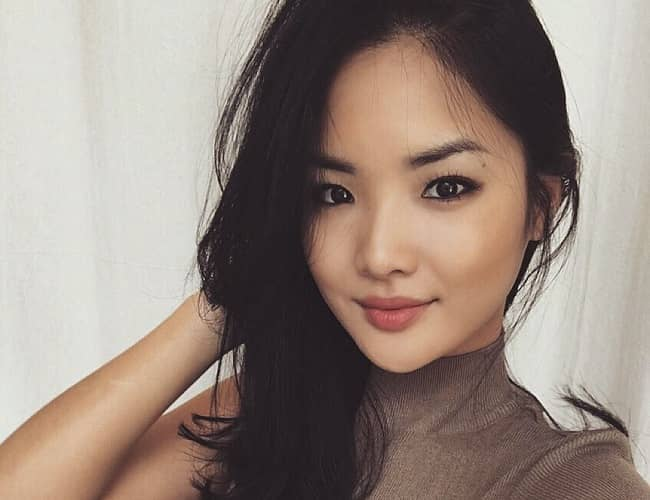 Chailee Son | Bio, Age, Net Worth, Height, Social Media Influencer, Model |