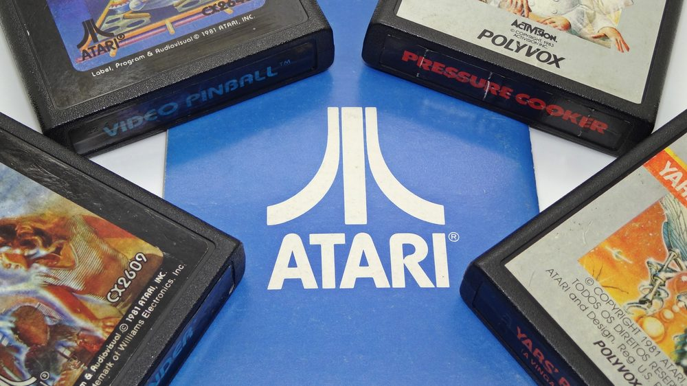 Atari to Launch a Crypto-Fueled Gaming Platform in the Ethereum Metaverse Decentraland – Blockchain Bitcoin News