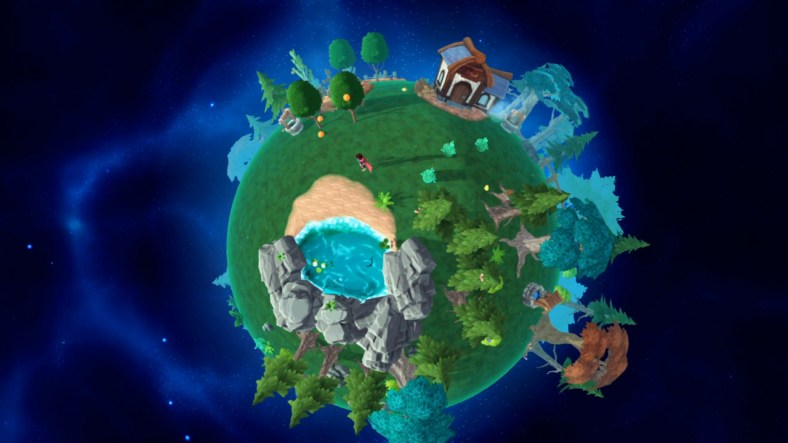 Pocket Planet Edition – Pocket-Sized Adventure on a Massive Scale