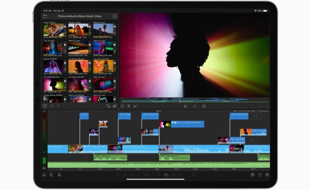 iPad Pro 2021 vs iPad Pro 2020: What's new and improved?