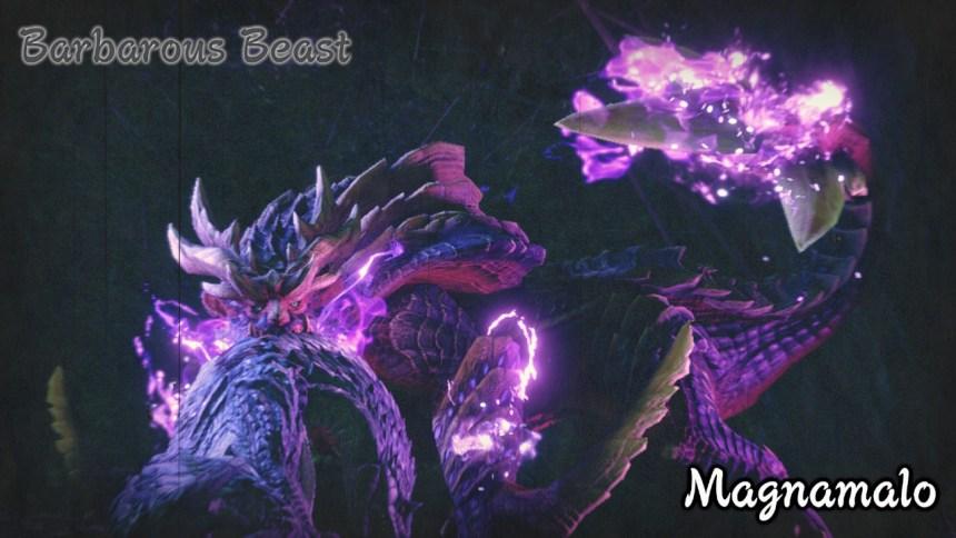 Review – Monster Hunter Rise