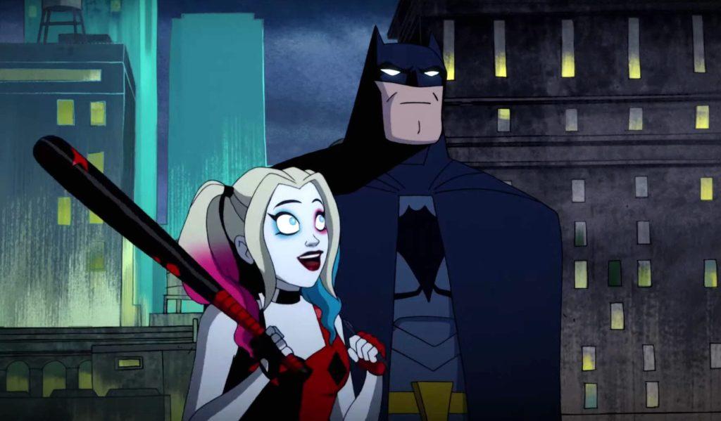 REVIEW: Harley Quinn – Seasons 1 & 2 (2019-2020)