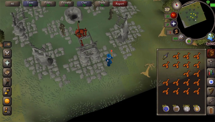 10 Best Free OSRS Quests For Non-Members (Ranked) –