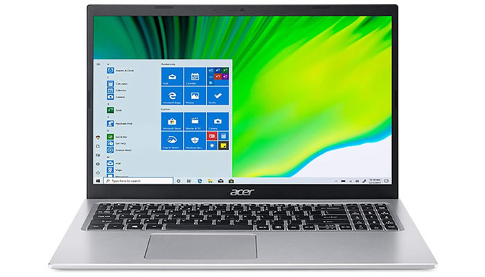 An Affordable Laptop For Everyday Tasks