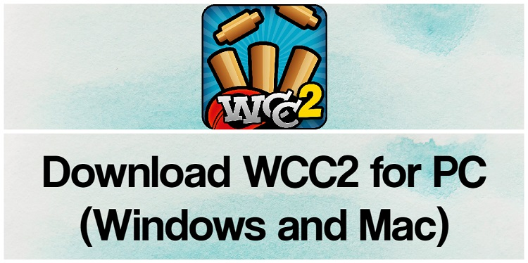 WCC2 for PC (2021)