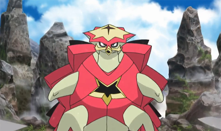 15 Underrated Fire-Type Pokémon That Are Worth Catching –