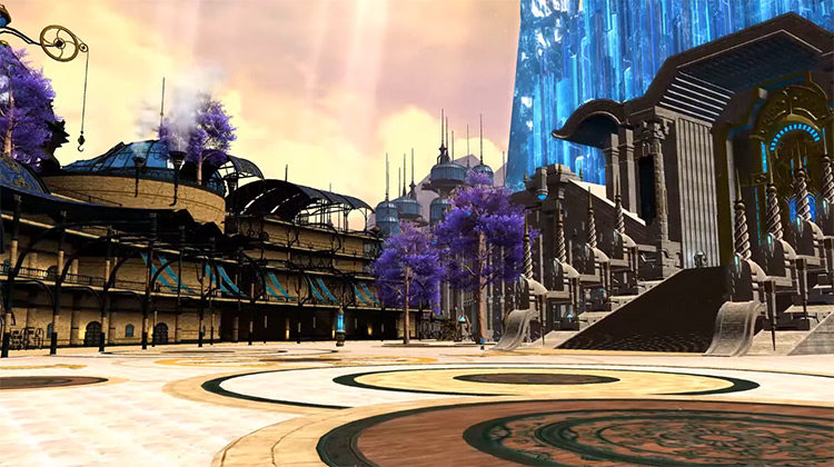 The Best City States in Final Fantasy XIV (All Ranked) –