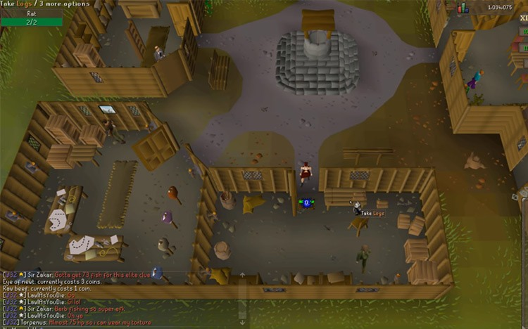 Best Player House Locations in Old School RuneScape (All Ranked) –
