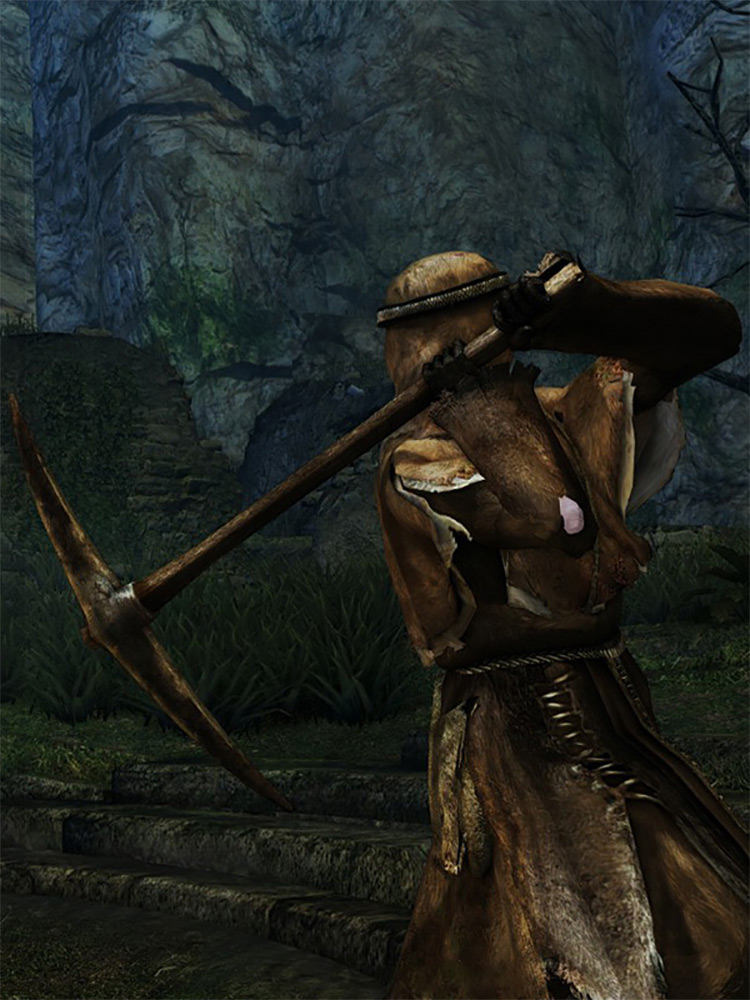 The Best Hammers in Dark Souls Remastered (All Ranked) –