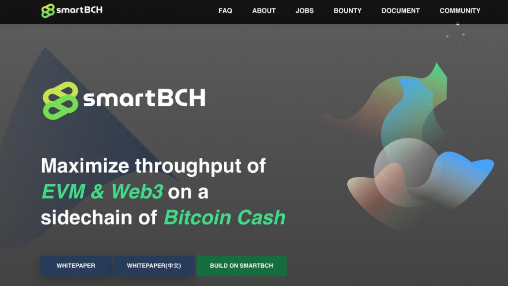 Smartbch Sidechain Testnet Is Now Public – Interview Bitcoin News