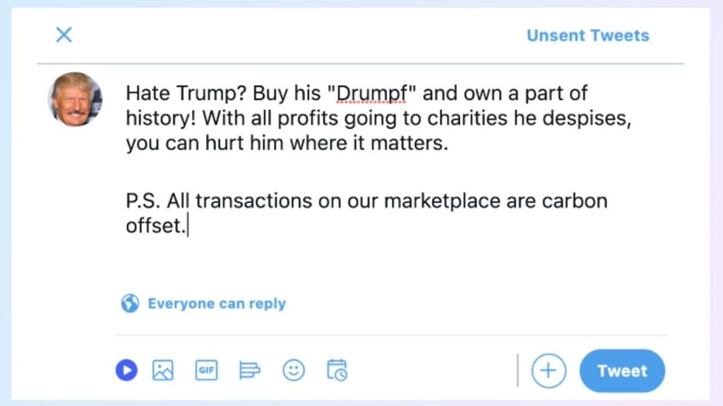 Drumpfs Hit the Market, Dole Takes A Bite Out of Hunger, Digitalax Introduces Fashion Hybrids, and Burgundy Wine Collectibles Arrive – Bitcoin News