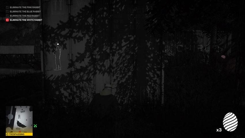 Hitman 3 Escalation: Berlin Egg Hunt Silent Assassin guide