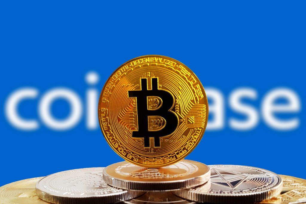 Coinbase-Knall: Bitcoin-Kurs steigt auf Rekordhoch
