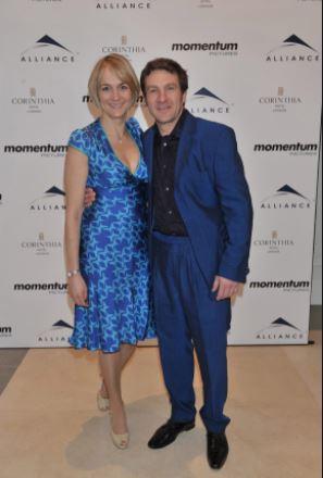Louise Minchin net worth, husband, charity, education, wiki, measurement |
