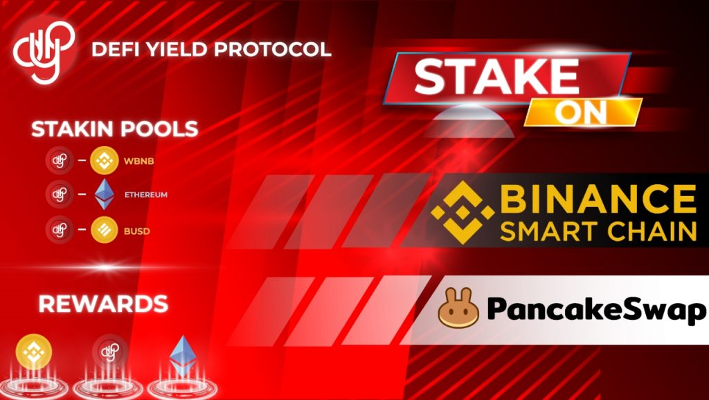 DeFi Yield Protocol (DYP) Witnesses Massive Growth Following Binance Smart Chain Integration – Sponsored Bitcoin News
