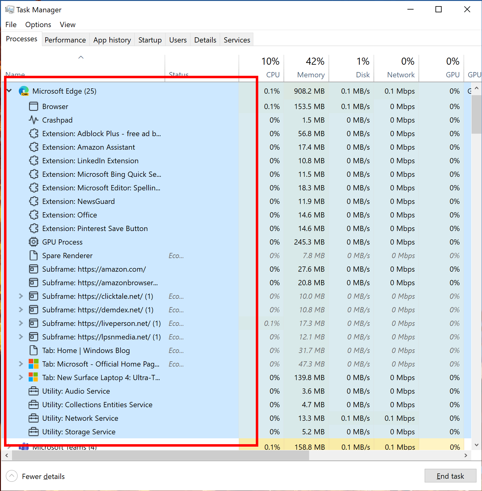 No duplicate warning when copy or move files and folders in Windows 10