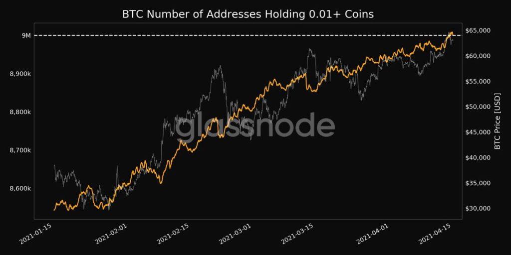 """Fondsmanager sieht aktuell """"gute Kaufgelegenheit"""" für Bitcoin"""