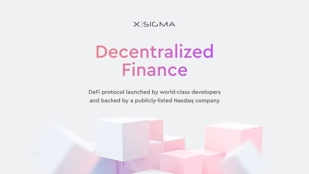 xSigma Review – The Next Curve Finance?