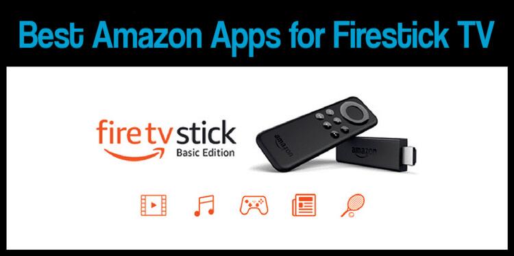 10 Best Amazon Apps for Firestick TV (April 2021)