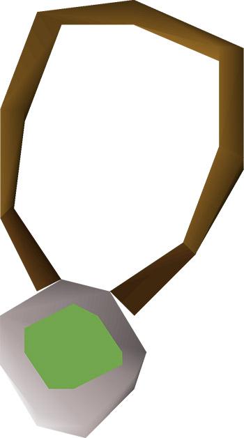 10 Best Amulets in Old School RuneScape (F2P + P2P) –