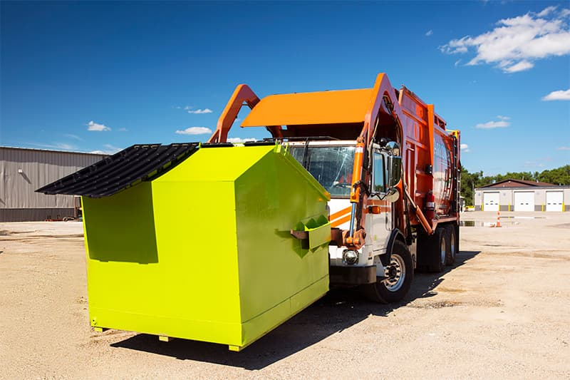 7 Surprising Benefits of Dumpster Rental for Business