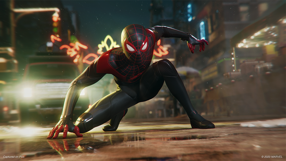 Most downloaded PS5 Games from 2020