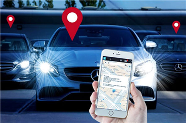 Top Six Best GPS Device To Track A Car in 2021 [Reviews]