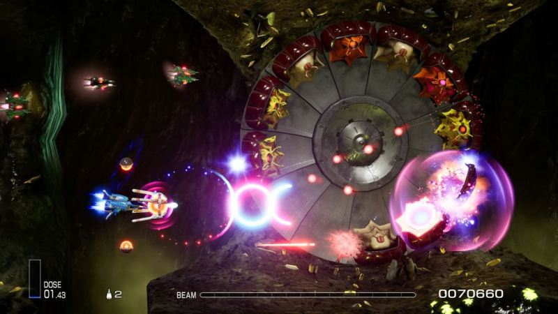 R-Type Final 2 Review –